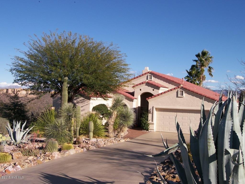 2.63 acres Green Valley, AZ
