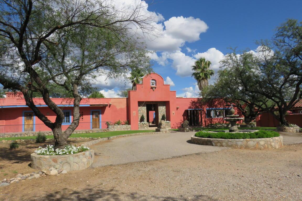 50 acres Amado, AZ