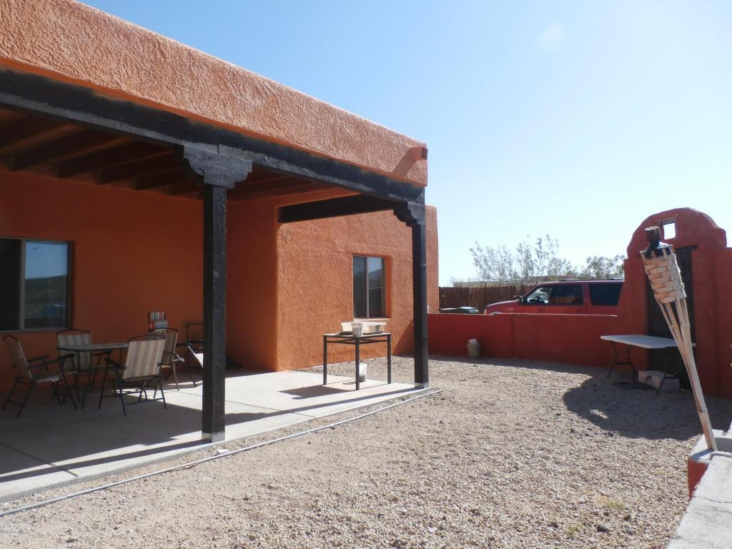 5.06 acres Sahuarita, AZ