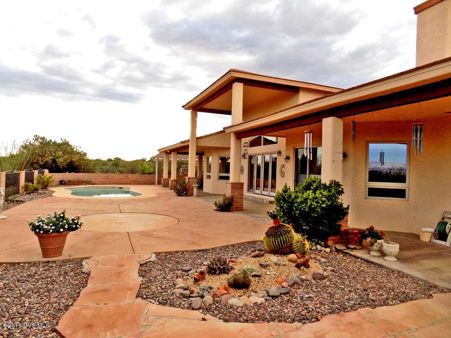 4.72 acres Green Valley, AZ