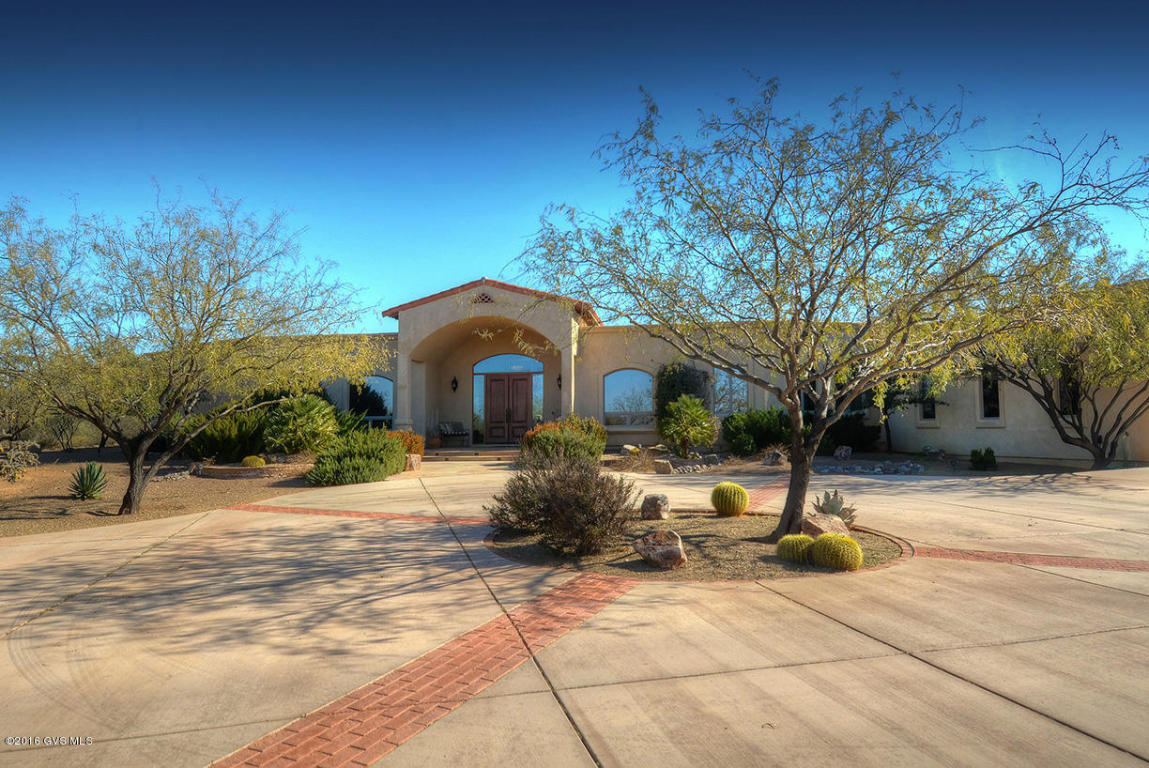 Single Family Home for Sale, ListingId:36995023, location: 576 E Corte Pasadera Verde Green Valley 85614