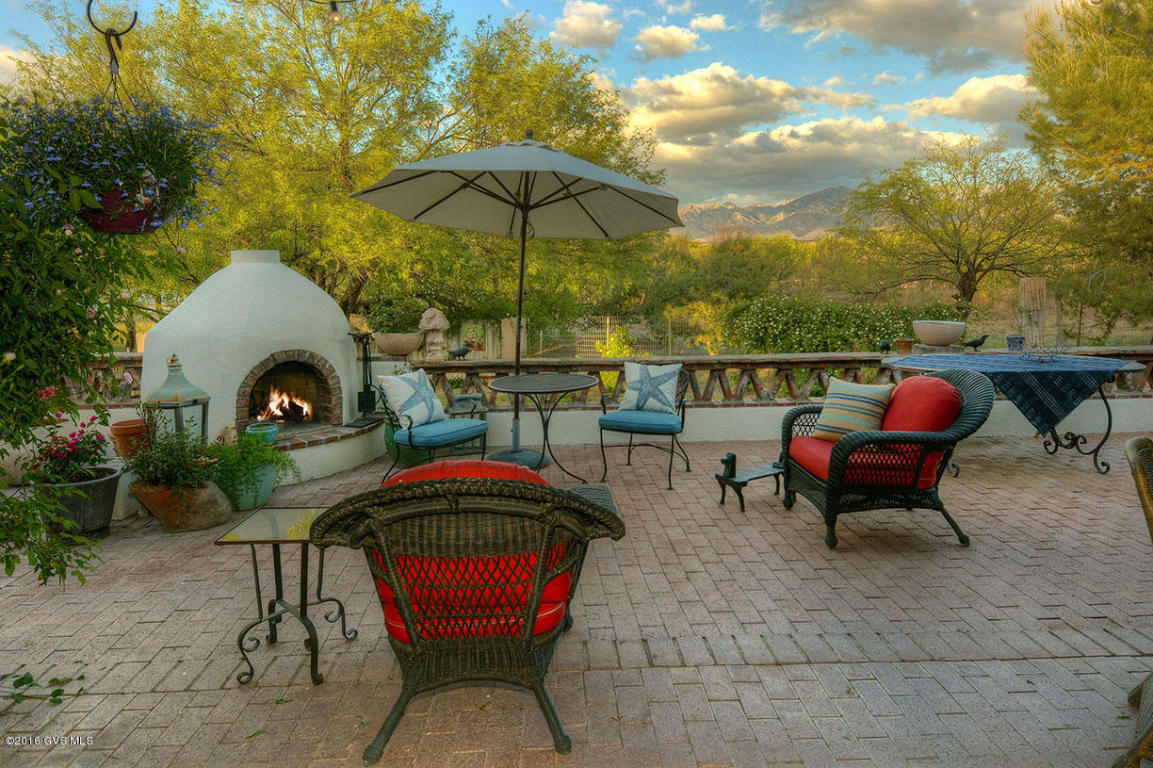Photo of 2563 Camino Shangrila  Tubac  AZ