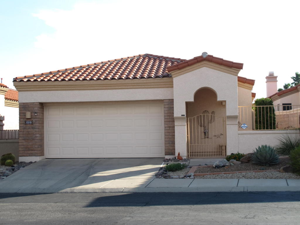 Photo of 1519 W Acala  Green Valley  AZ