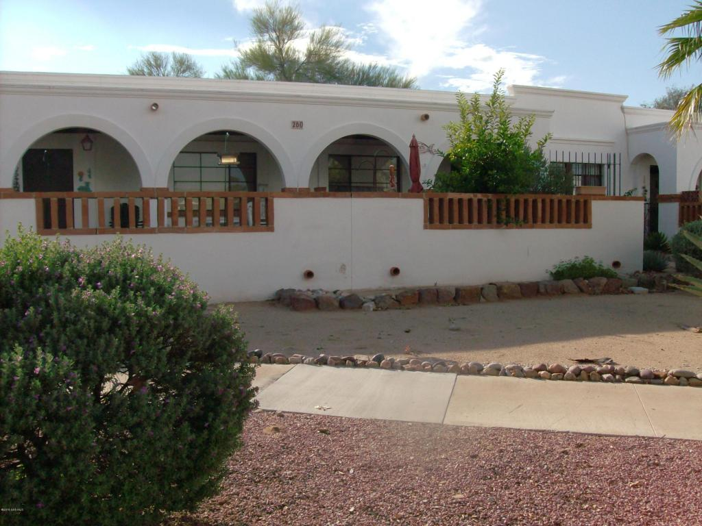 Photo of 260-B S Paseo Lobo  Green Valley  AZ