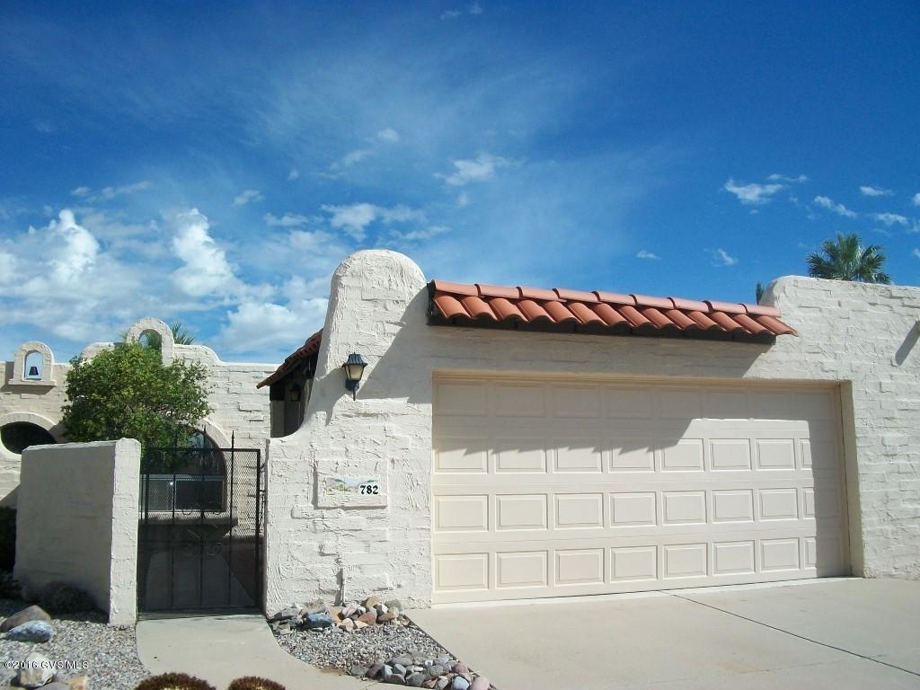 782 W Calle Del Regalo, Green Valley, AZ 85614
