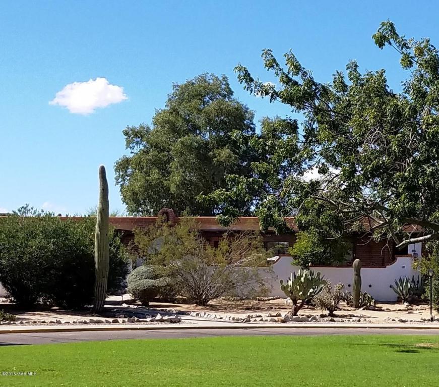 Photo of 510 S Paseo Madera  Green Valley  AZ
