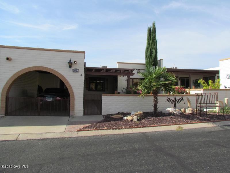 Photo of 1369 W Aztec Court  Green Valley  AZ