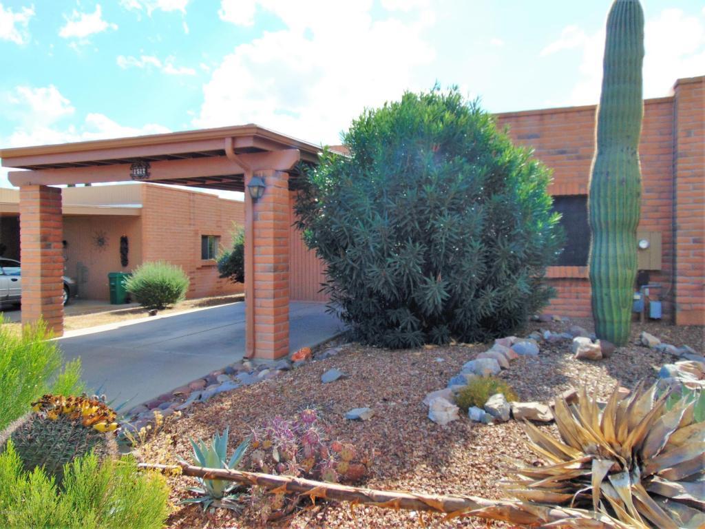 Photo of 1517 W Via Del Jarrito  Green Valley  AZ