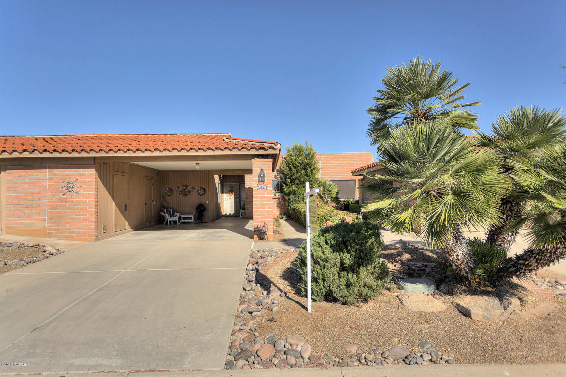 Photo of 1608 W Calle Zuniga  Green Valley  AZ