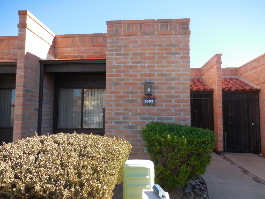 Photo of 2503 S Calle Del Dante  Green Valley  AZ