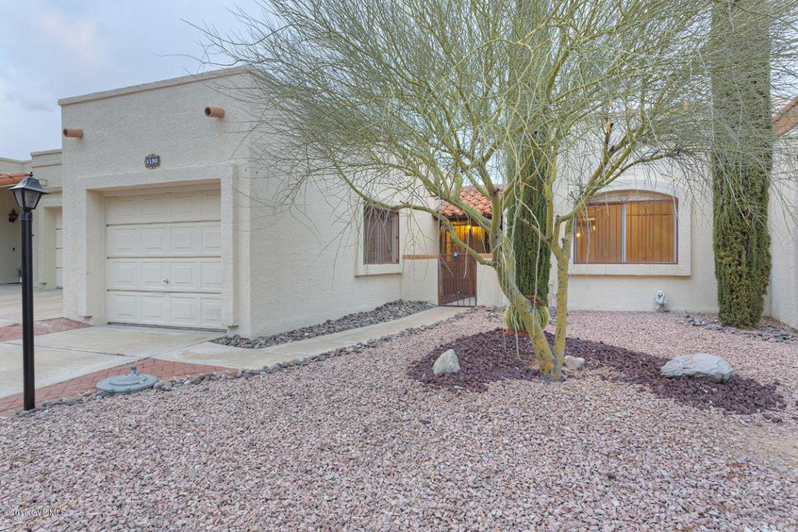 Photo of 1190 W Mountain View  Green Valley  AZ