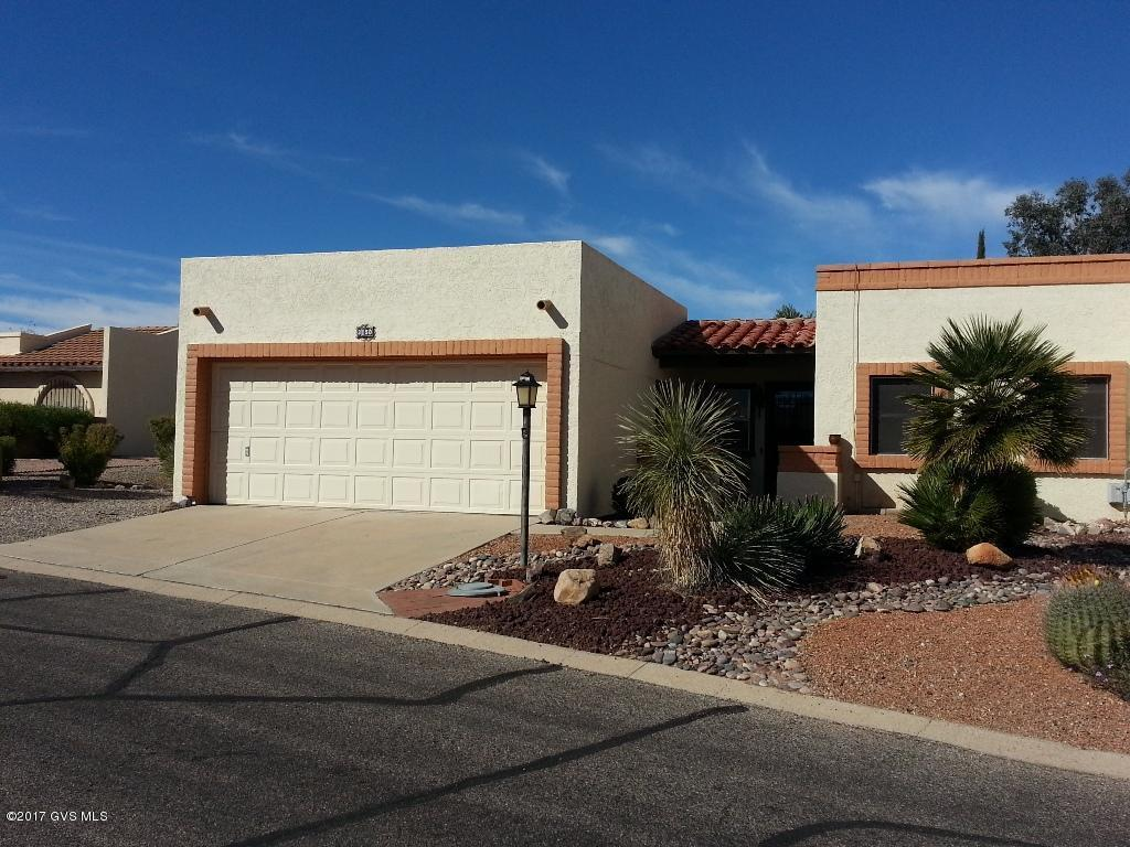 3150 S Calle Madrid, Green Valley, AZ 85622