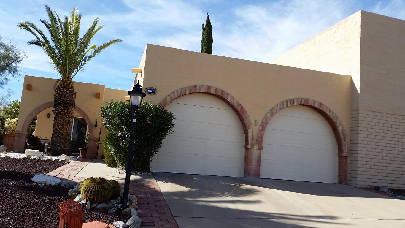 Photo of 861 W La Calandria  Green Valley  AZ