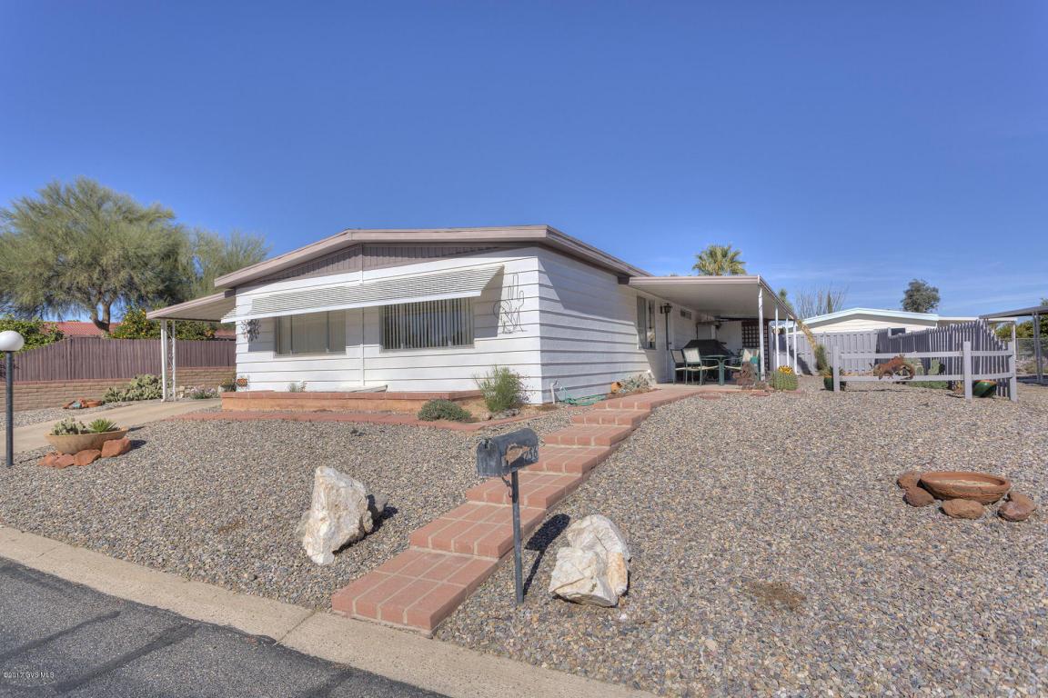 Photo of 256 W Cumaro Drive  Green Valley  AZ