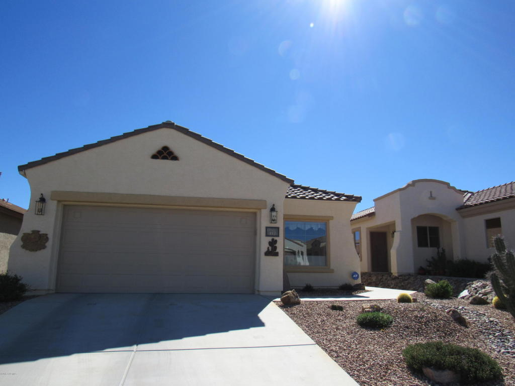 Photo of 553 W Calle Media Luz  Sahuarita  AZ