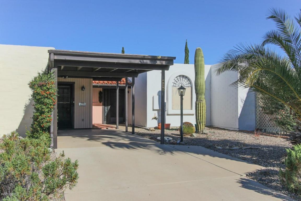 Photo of 425 N Calle Del Chancero  Green Valley  AZ