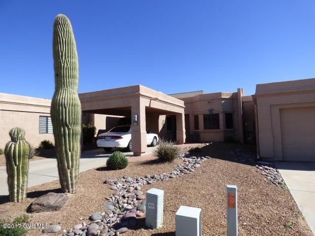 164 N Crescent Bell Dr, Green Valley, AZ 85614