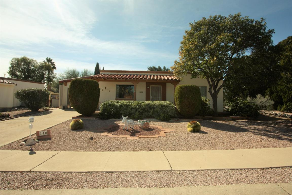 Photo of 146 E La Soledad  Green Valley  AZ