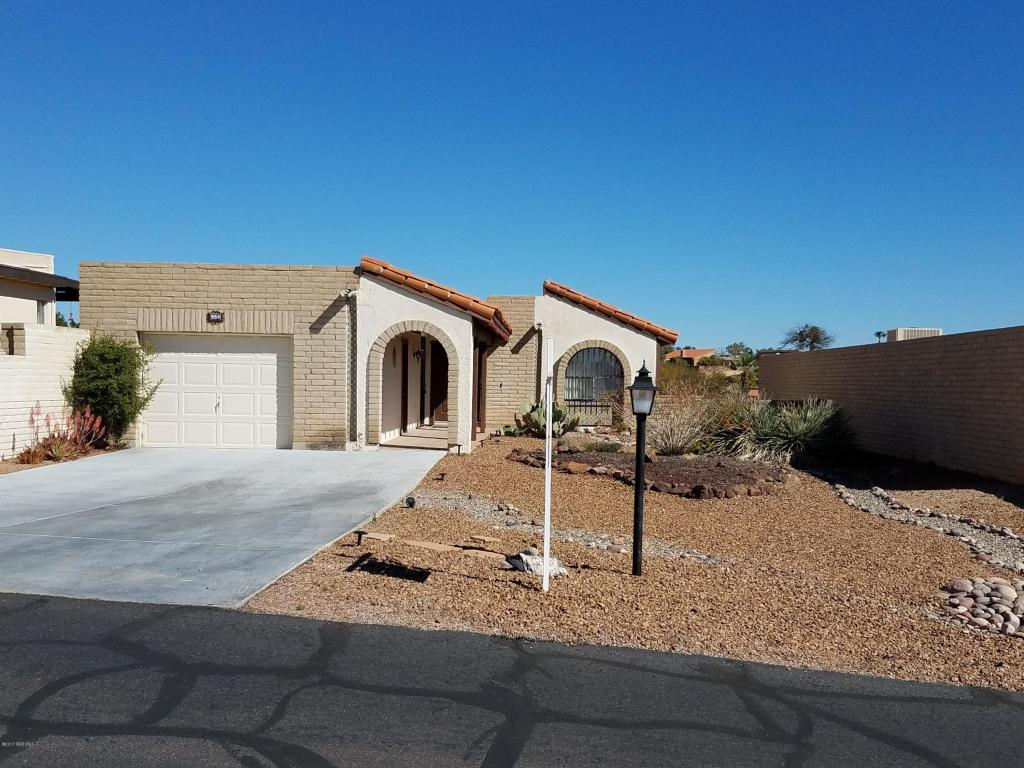 Photo of 950 W Camino Sagasta  Green Valley  AZ