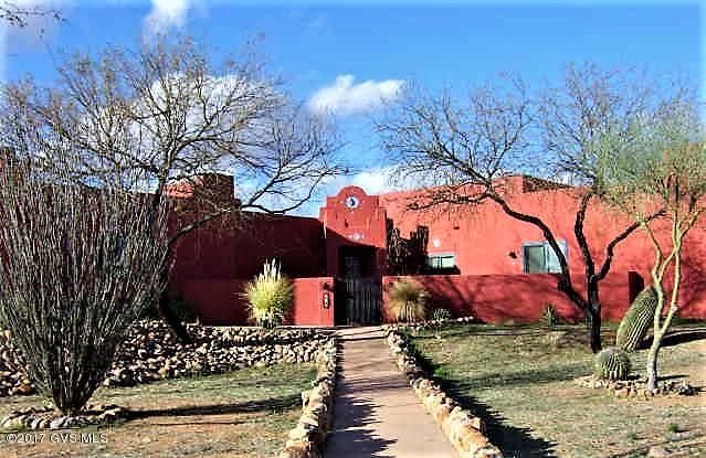 Photo of 64 Culton Lane  Tubac  AZ