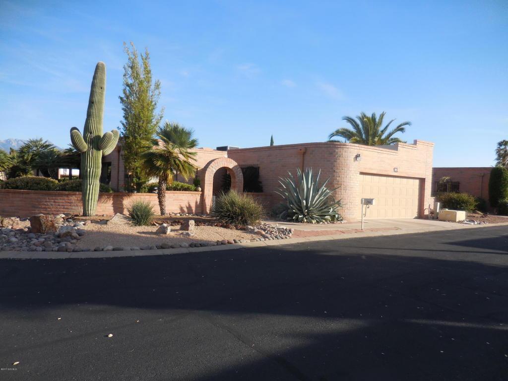 2941 S Placita San Javier, Green Valley, AZ 85622