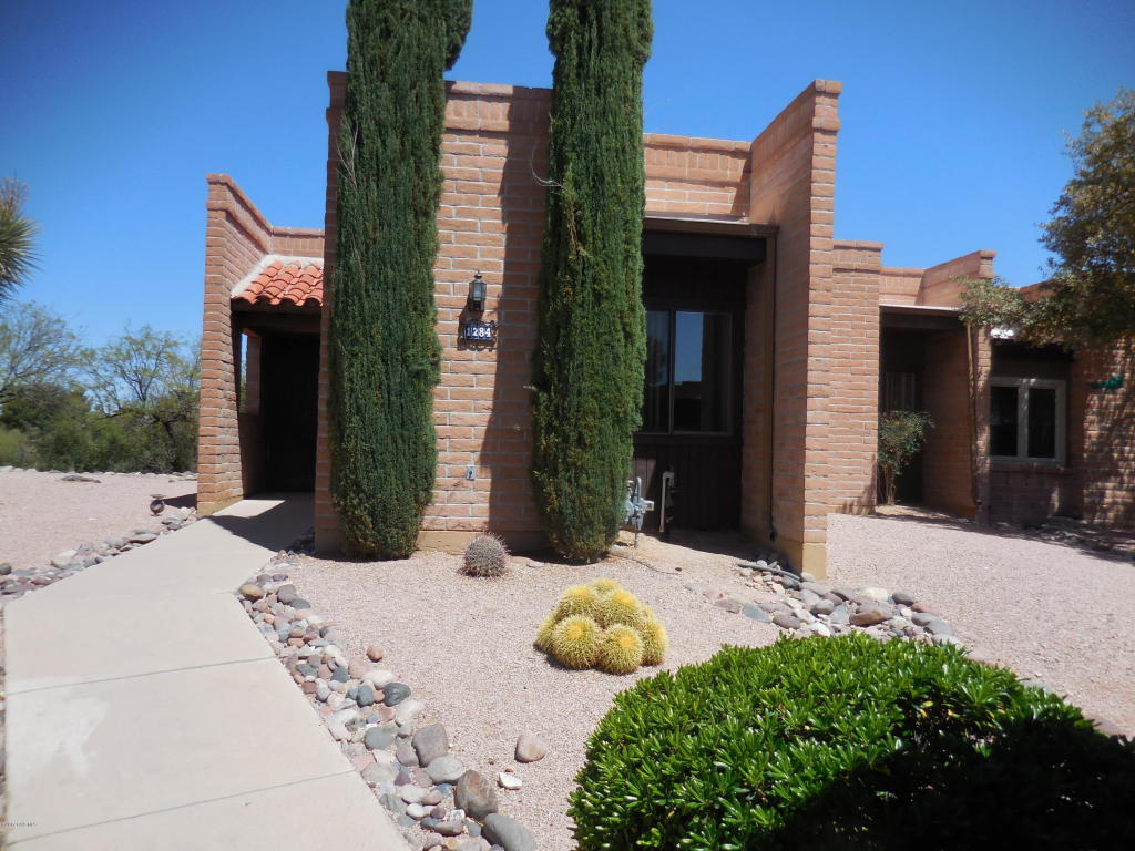 Photo of 1284 W Desert Hills  Green Valley  AZ