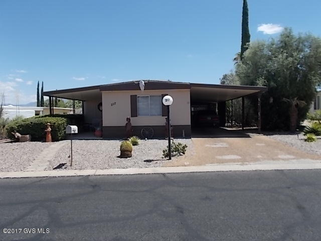 Photo of 217 W Rama  Green Valley  AZ