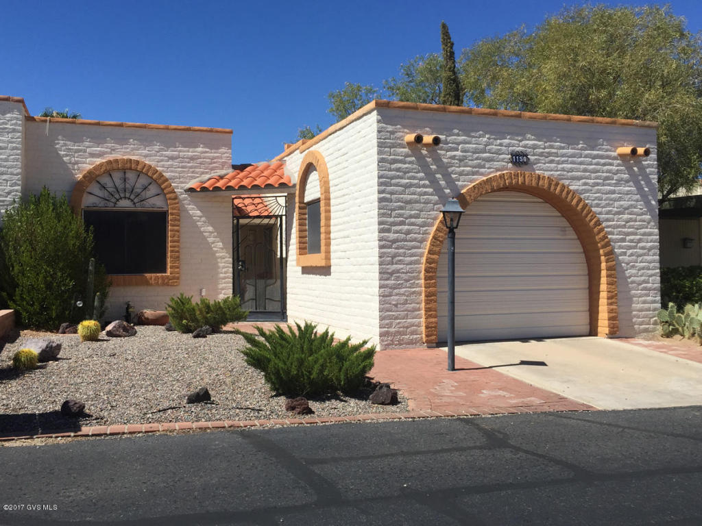 Photo of 1150 W Camino Sagasta  Green Valley  AZ