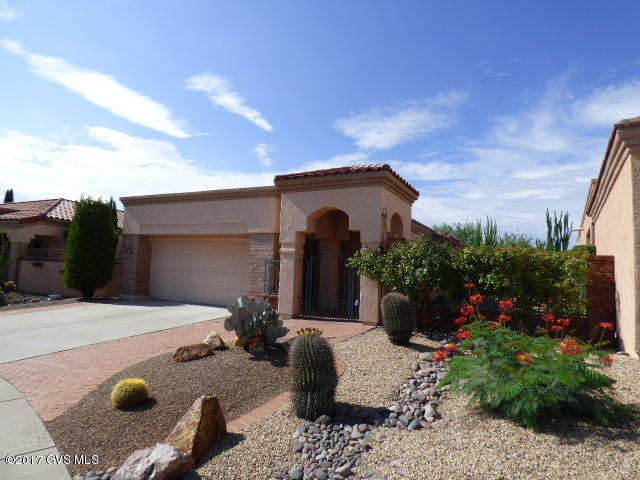 Photo of 1641 W Sonoran View  Green Valley  AZ