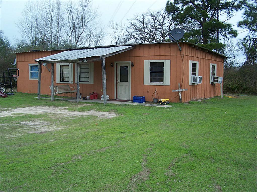 Photo of 1400 South Wheeler  Colmesneil  TX