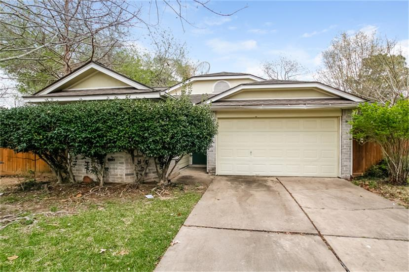 Photo of 11150 Grassyglen Drive  Houston  TX