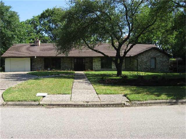 Photo of 5512 Valerie Street  Houston  TX