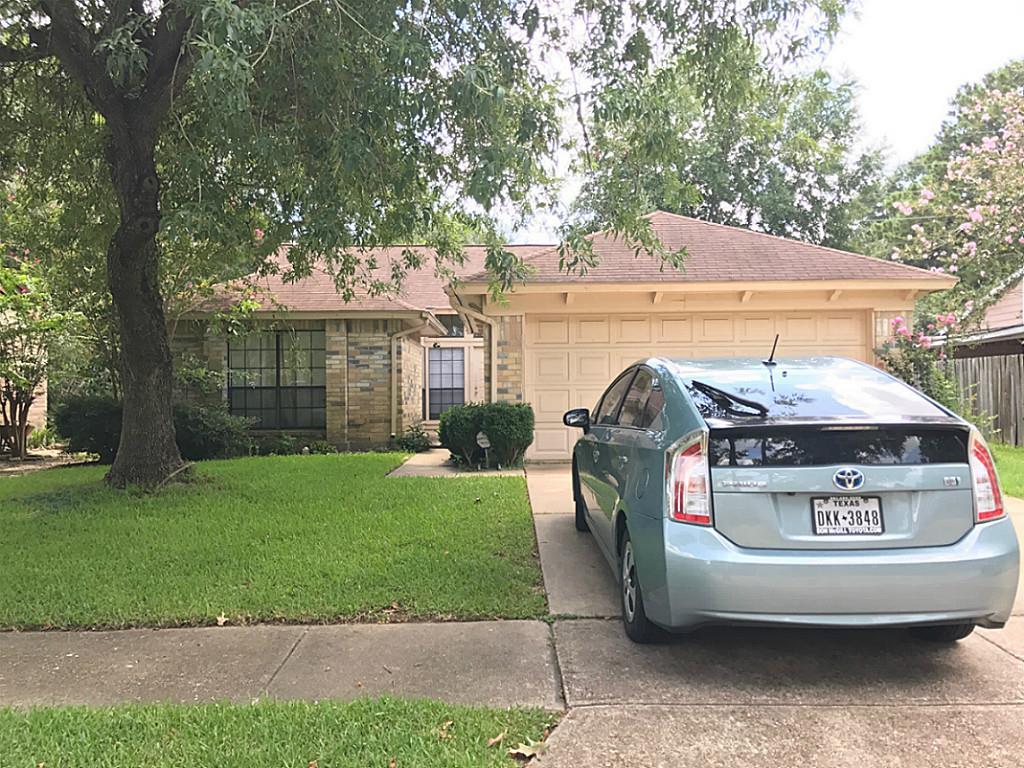 Photo of 16915 Cairntosh Street  Houston  TX