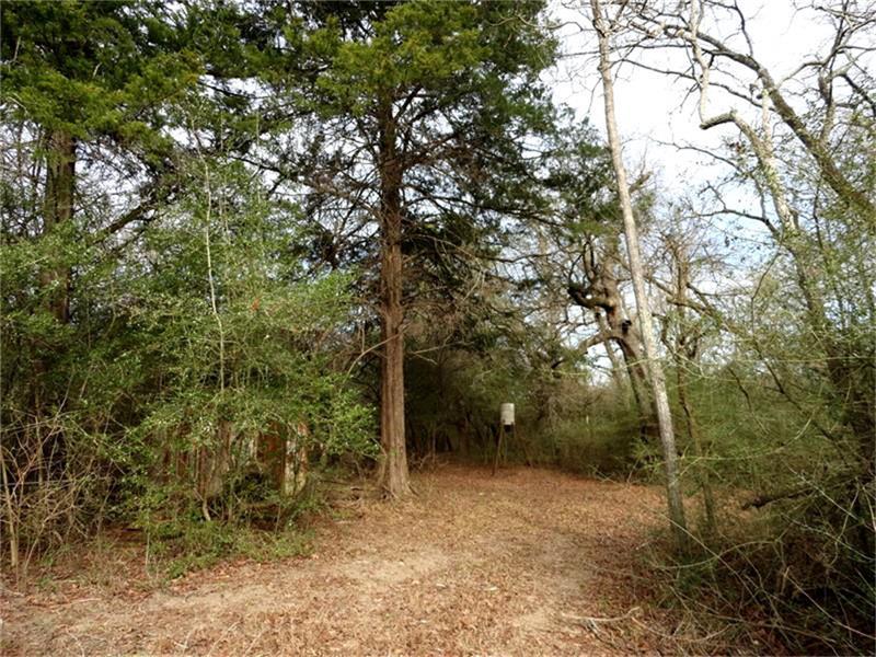Photo of 0000 Ih 45 Feeder Road  Centerville  TX