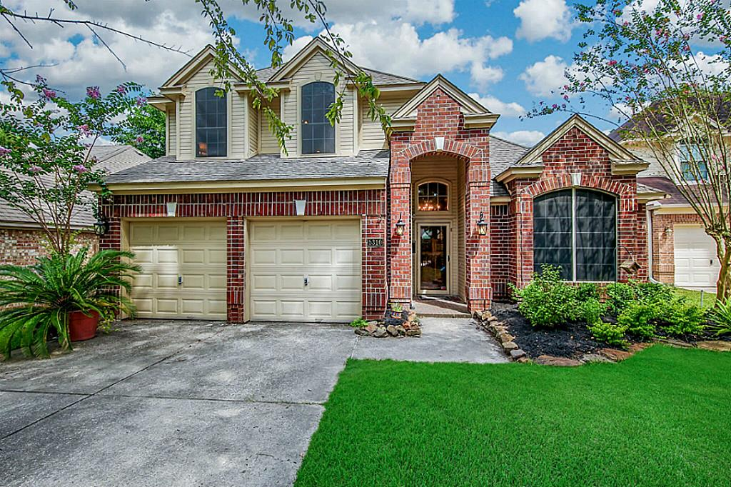 Photo of 5310 Willow Knoll Court  Kingwood  TX