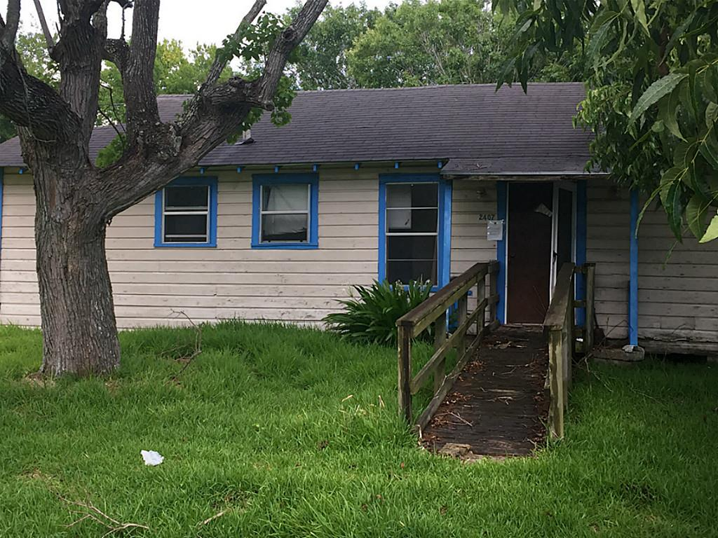 Photo of 2407 Franklin Street  La Marque  TX