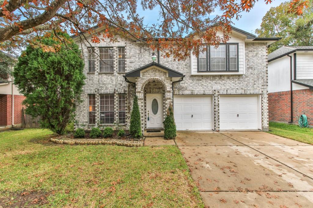 Photo of 2105 Clemson Drive  Katy  TX