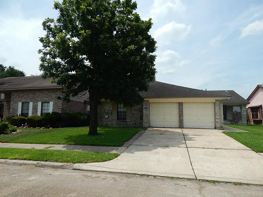 Photo of 2518 Owens Cross Drive  Houston  TX