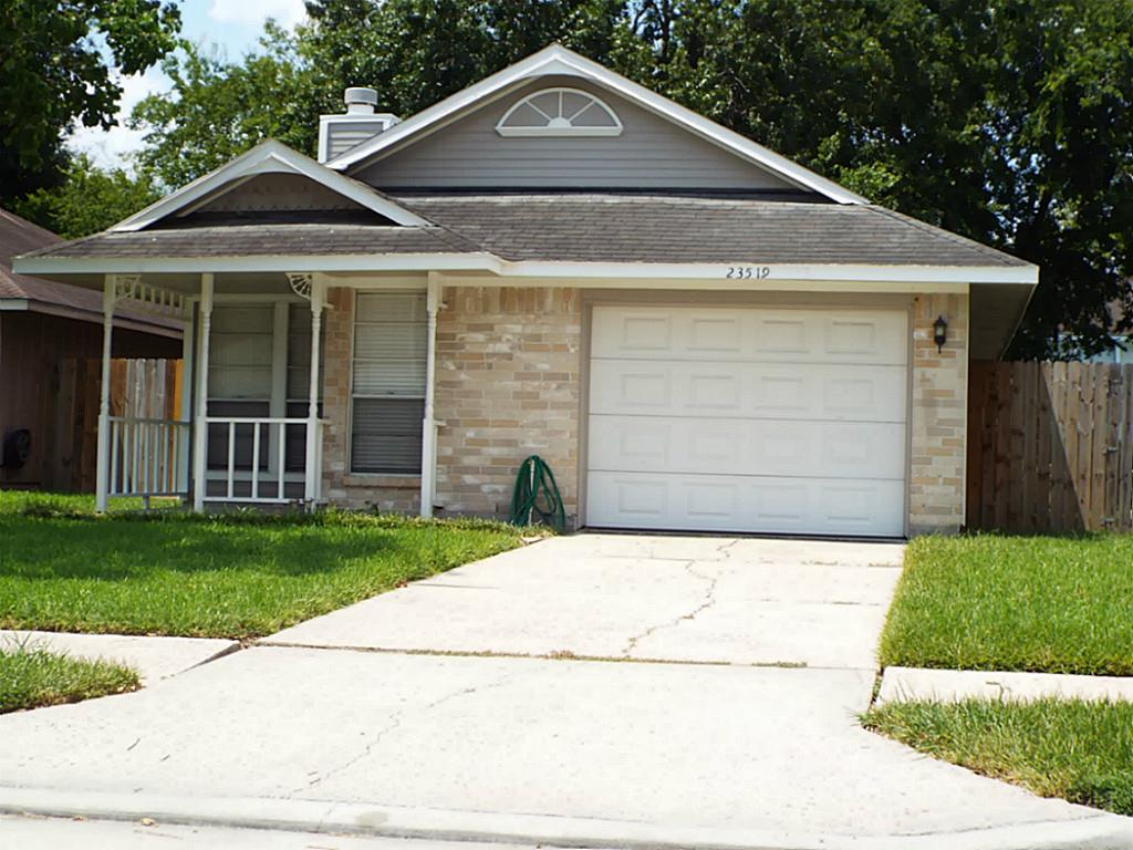 Photo of 23519 Tree House Lane  Spring  TX