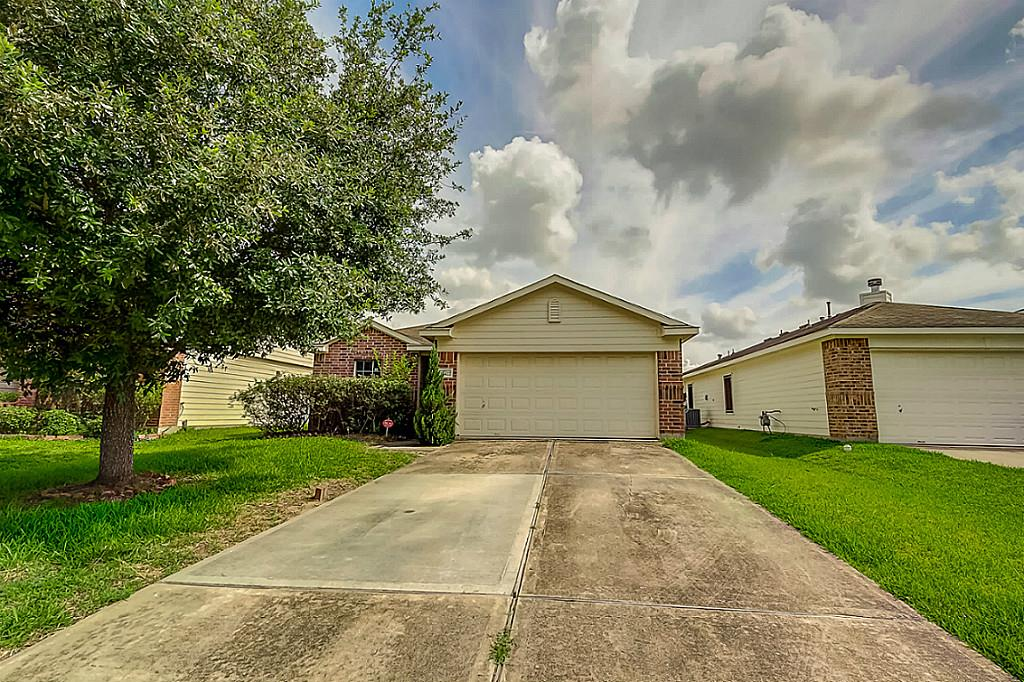 Photo of 18422 Austin Oak Lane  Richmond  TX