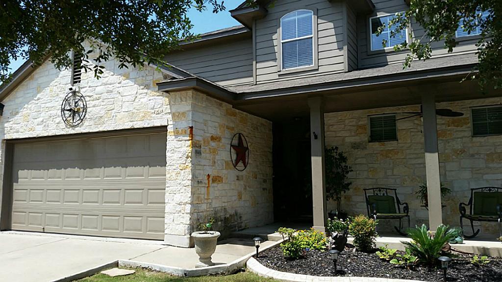Photo of 2607 Haselwood Lane  Round Rock  TX