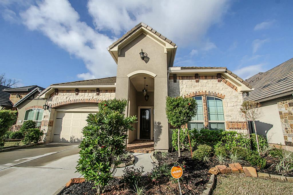 Photo of 5010 Fairford Drive  Sugar Land  TX
