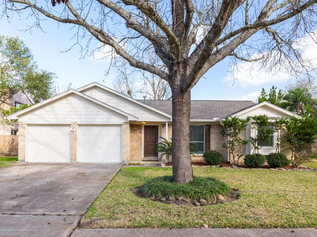 Photo of 309 Pebbleshire Drive  Houston  TX