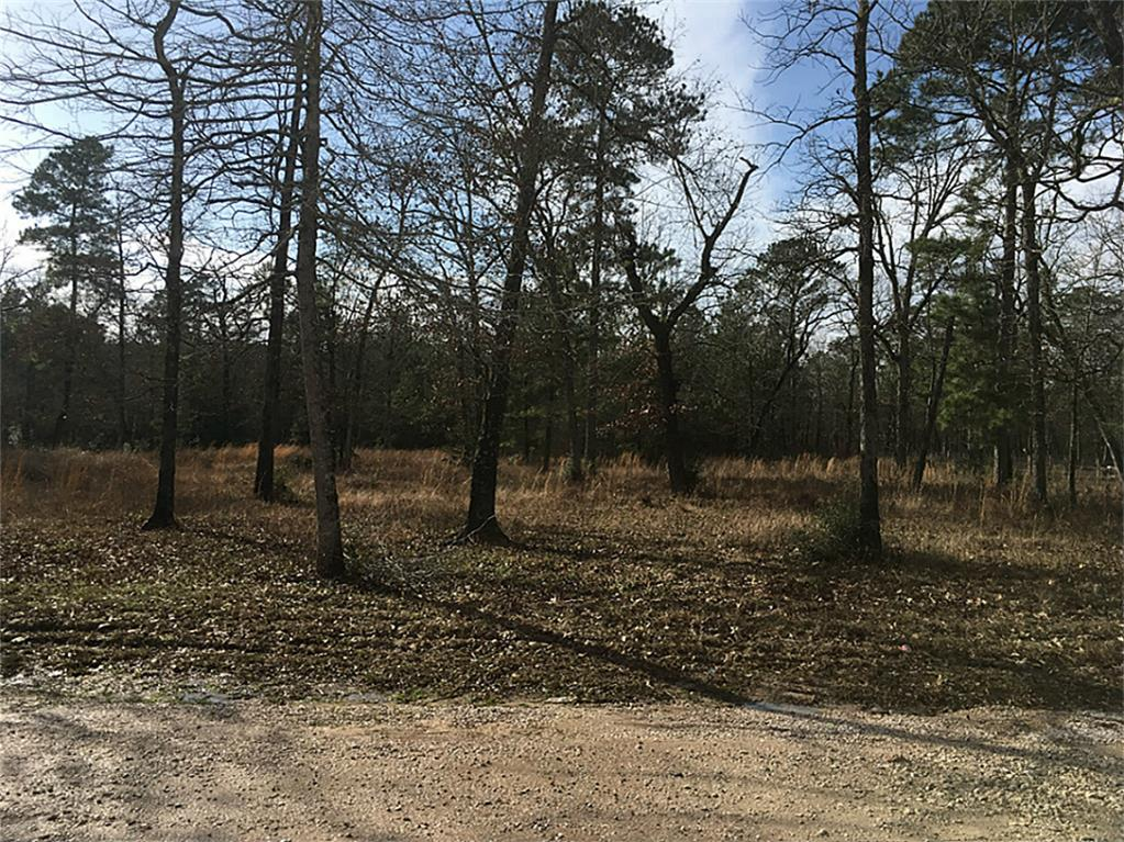 Photo of Lot 7 Mcfaddin Road  Huntsville  TX