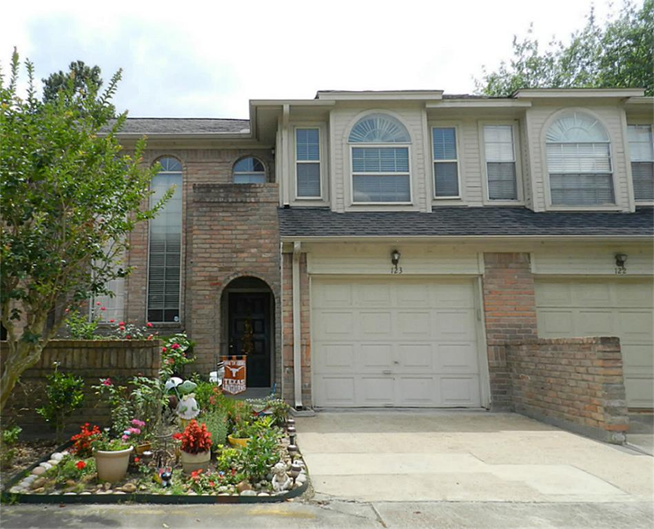 Photo of 5515 Strack Road  Houston  TX