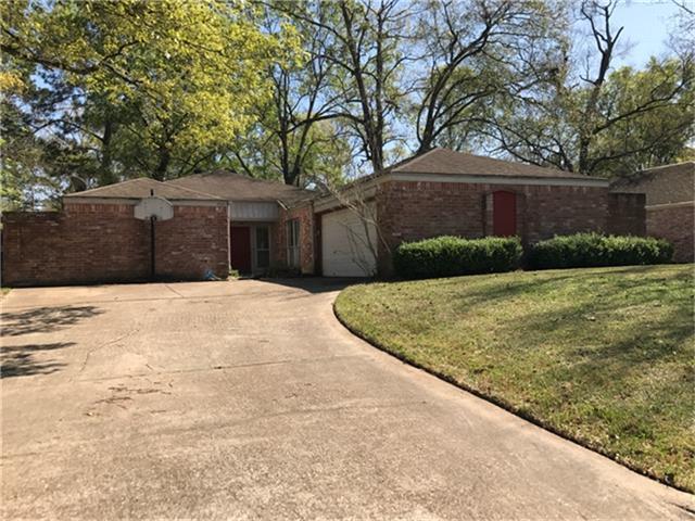 Photo of 3926 Hidden Glen Drive  Kingwood  TX
