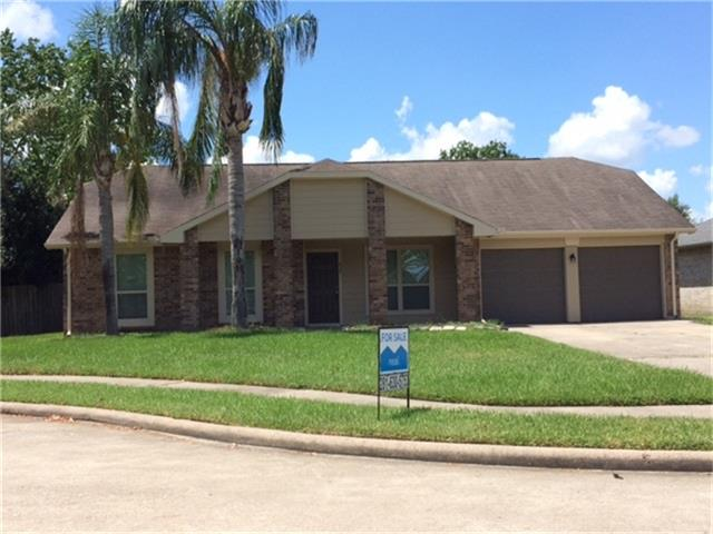 Photo of 629 Meadowbriar  League City  TX