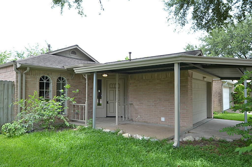 Photo of 1606 Pimlico Lane  Pasadena  TX