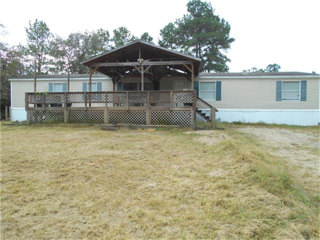 Photo of 114 Little Bear  Grapeland  TX