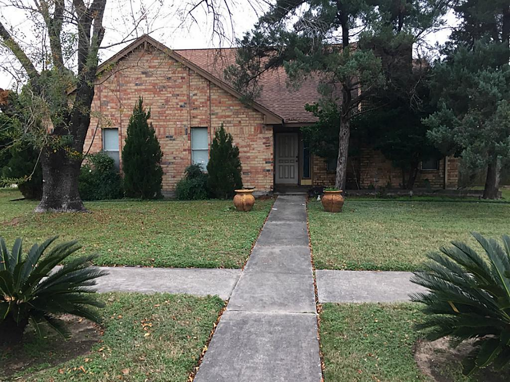 Photo of 10218 Autumn Harvest Drive  Houston  TX